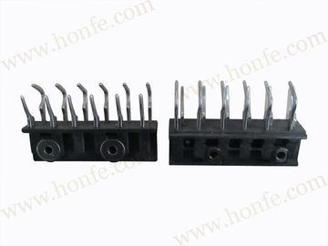 Guide Tooth Block With Six Gear K3 Projectile Loom Parts 270-009-170 PS02361 K3 P7200